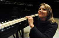 Analaura de Souza Pinto Concertos Magda Tagliaferro
