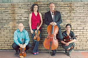 Quarteto Arianna