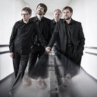 Lutoslawski Quartet