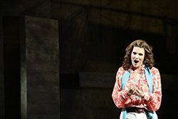 Tosca: cena do ensaio geral