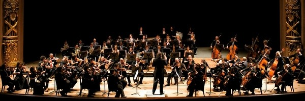 Orquestra Sinfônica do TMRJ