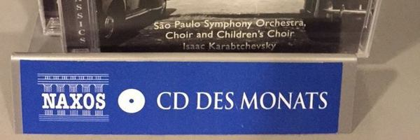 CD Osesp