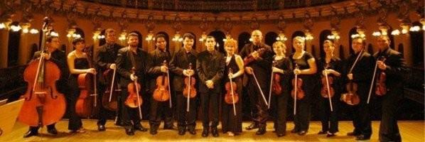 Orquestra de Câmara do Amazonas
