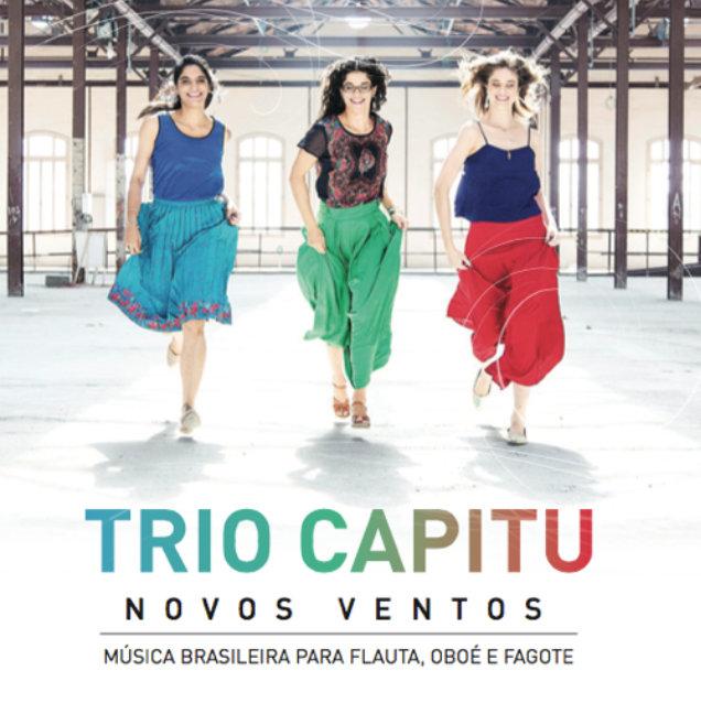 """CD """"Novos Ventos"""""""