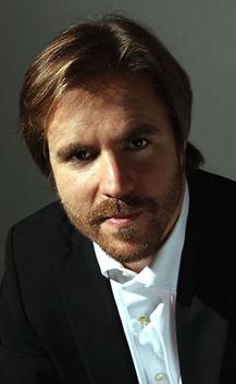 Maestro Eder Paolozzi