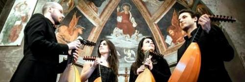 Quartetto di Liuti da Milano