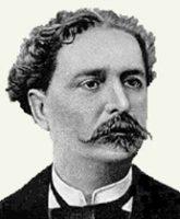 Alfredo Maria Adriano d'Escragnole Taunay, Visconde de Taunay
