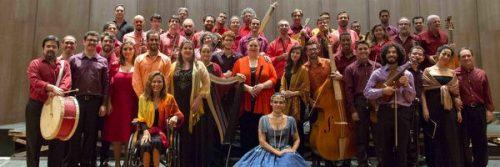 Orquestra Barroca da UniRio