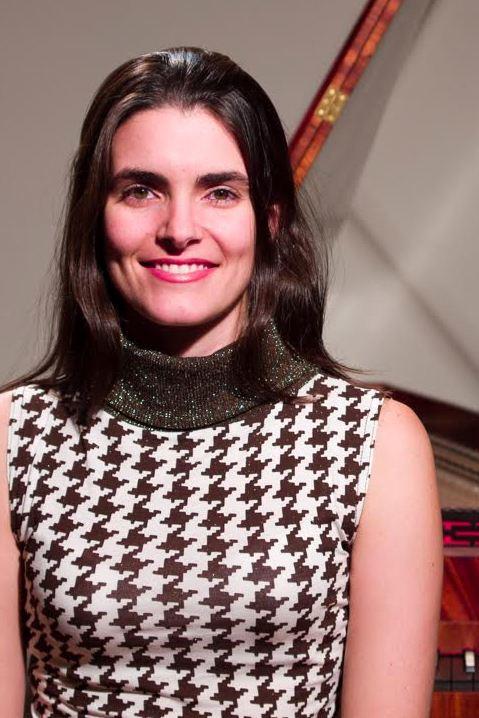 Natalia Valentin