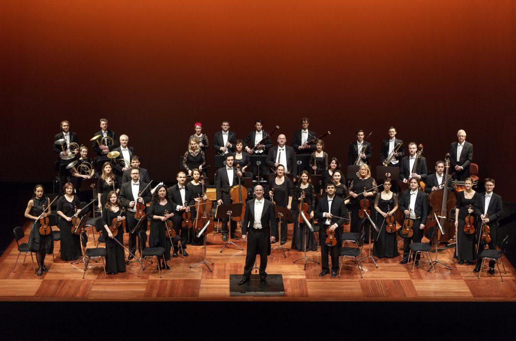 Orquestra Arte del Mondo