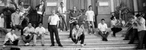 Amazonas Jazz Band