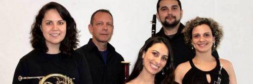 Quinteto EntreSopros