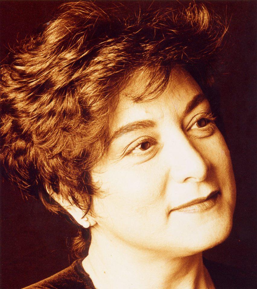 Linda Bustani