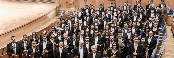 Orquestra Filarmônica de MG